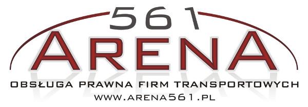 Arena561 obs³uga prawna firm transportowych